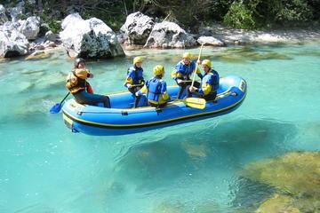 Emerald River: Tagesabenteuer