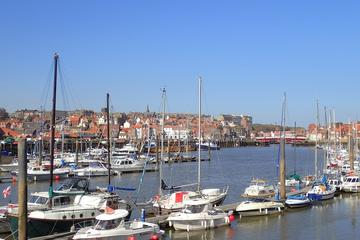 Private North York Moors & Whitby...
