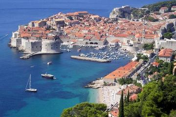 Dubrovnik Discovery Day Trip from Split