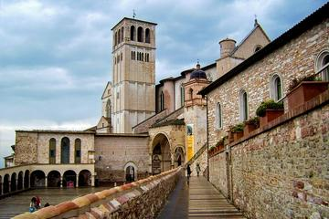 Assisi and Spello Full Day Private ...