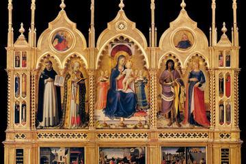 Galleria Nazionale dell'Umbria private tour
