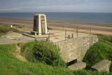 Half-Day Tour to American D-Day Beaches