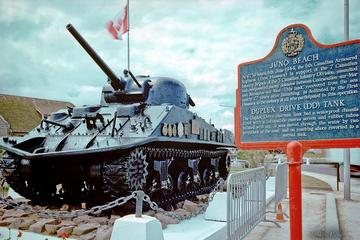 Small-Group Tour to Canadian D-Day Beaches
