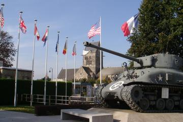 Private Tour: Day Tour to American D-Day Beaches