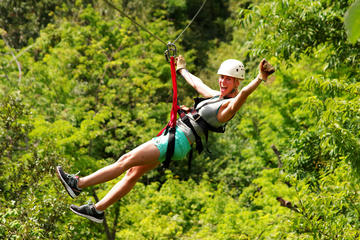 Essential Costa Rica: 8-Day Tour