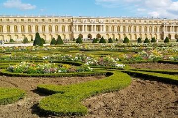 優先入場: ベルサイユ宮殿 音声ガイド付き小グ…