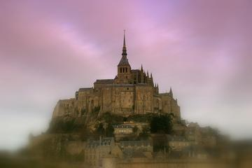 Mont Saint Michel Round Trip Excursion with Private Chauffeur