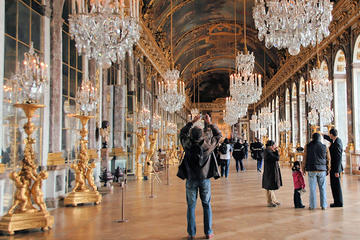 Small-Group Day Trip: Versailles from...