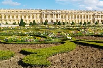 Tour di Versailles saltafila di mezza giornata o di una giornata