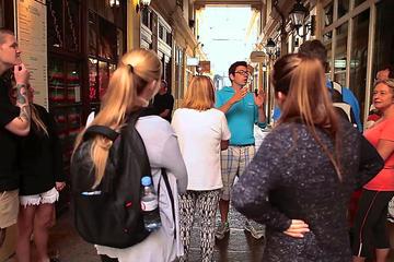 4-stündige Fahrradtour abseits der üblichen Touristenstrecken in Paris
