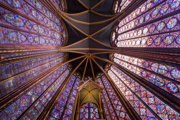 Skip-The-Line: Saint-Chapelle and...
