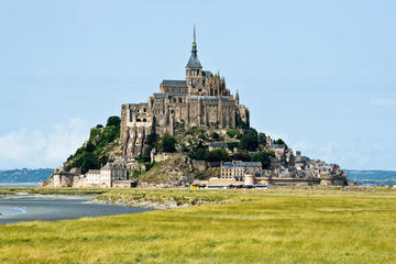 The Mont Saint-Michel Day Trip from...