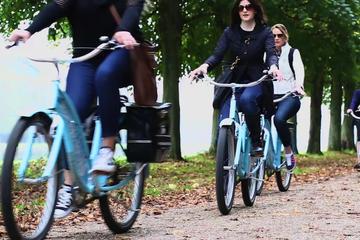 Tour en bicicleta por Versalles con entrada sin colas al palacio