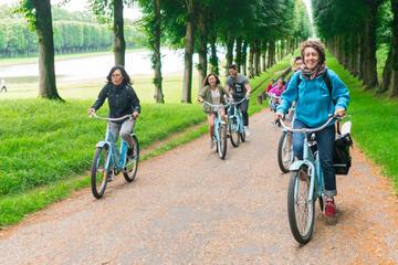 Tour en bicicleta por Versalles con...