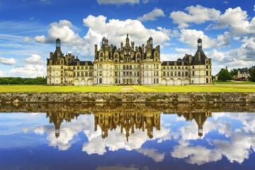 Viagem diurna aos castelos do Val de...