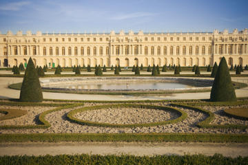 The Versailles Day Bike Tour from ...