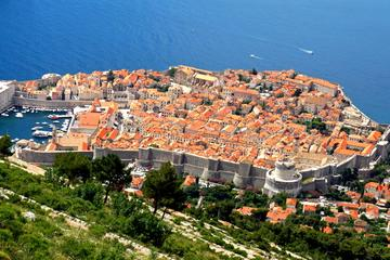 Aventure randonnée et vélo de 5jours dans les îles de Croatie depuis...