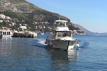 Escursione in yacht al parco naturale dell'isola di Lastovo