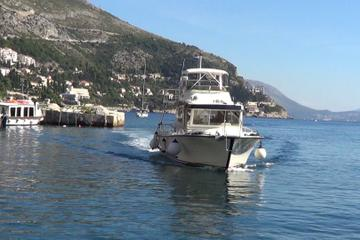 Lastovo Island Nature Park Yacht Excursion from Korcula Island