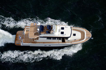 Multi-Day Yacht Package in Korcula...