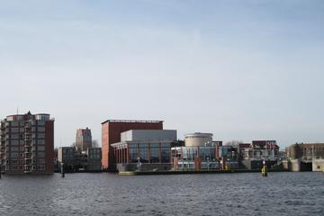 Recorrido privado: Recorrido de un día por los canales de Ámsterdam y...