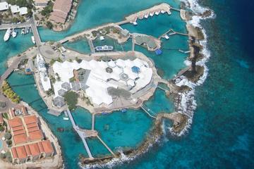Curaçao-öffentliches Seeaquarium