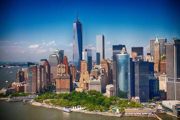 Tour privato di lusso di New York