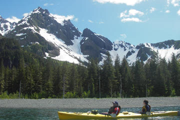 Seward Kayak Tour on Resurrection Bay