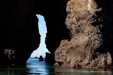 Channel Islands Kayaking Experience from Ventura