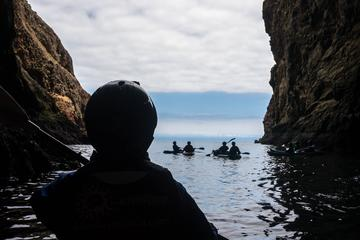 Channel Islands Kayaking Experience