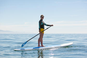 Santa Barbara Stand-Up Paddleboard Lesson