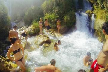 Kravice watervallen dagtrip