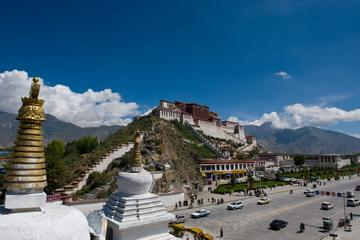 Private 3-Night Lhasa Highlights Tour