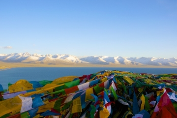 Private 6-Day Tibet Culture Tour from Chengdu