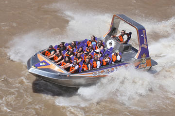 Spin-and-Splash Jet Boat on Colorado ...