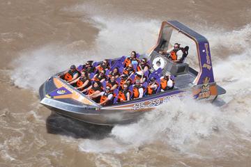 Spin-and-Splash Jet Boat on Colorado...