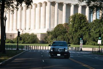 Paseos en Espanol Privado Washington DC