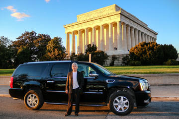 Tour di Washington DC in spagnolo