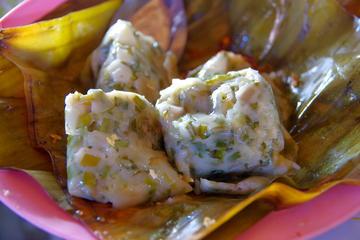 Nyaung Shwe Food Tour