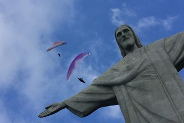 Corcovado avec la statue du Christ ainsi que 6 autres attractions...