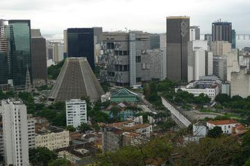 Downtown Rio with more than 8 attractions
