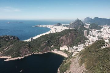 Full-Day City Tour: Christ Redeemer, Sugar Loaf Pl