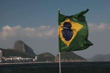 Visite privée d'une journée complète: principaux monuments de Rio de...