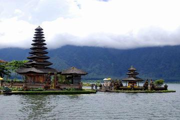 Tour di un giorno nel cuore di Bali