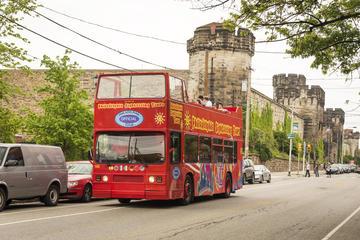 Philadelphie 2jours, bus arrêts...