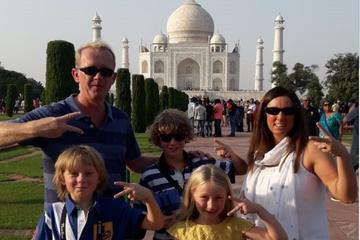 DAY TRIP TO AGRA (Guided Full Day