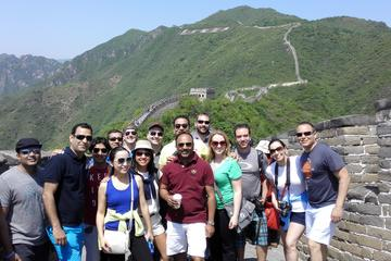 3-Day Small Group Beijing Sightseeing Tour Package
