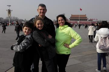 3 Days Small Group Beijing Sightseeing Tours