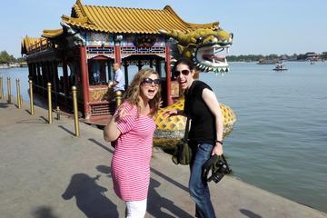 All-inclusive private individualisierbare Tour: Entdeckung von Peking