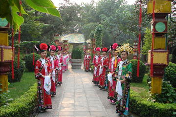 All inclusive Private Two-Day VIP Sightseeing Tour of Beijing